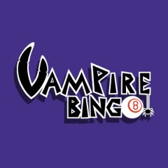 Vampire Bingo website